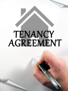 landlord's liens, personal guarantees, commercial leases
